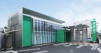 富山第一銀行五福支店の竣工実績