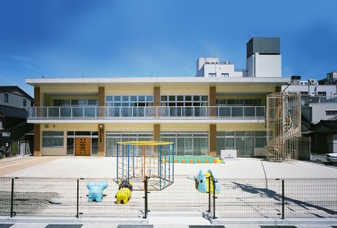 富山市五番町幼稚園画像01