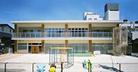 富山市五番町幼稚園の竣工実績