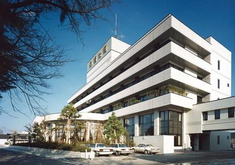 福光町庁舎(福光行政センター)画像01