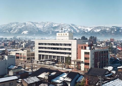 福光町庁舎(福光行政センター)画像02