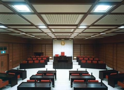 福光町庁舎(福光行政センター)画像03