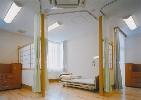 特別養護老人ホーム カモメ荘画像04