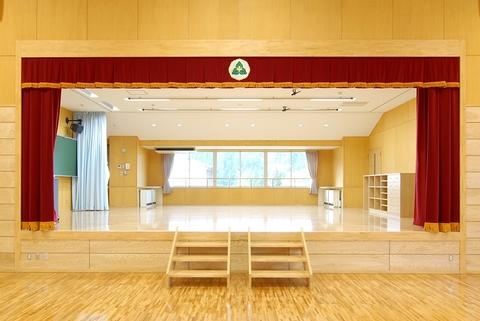 富山市立樫尾小学校画像04
