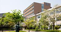 富山国際大学 E館子ども育成棟の竣工実績