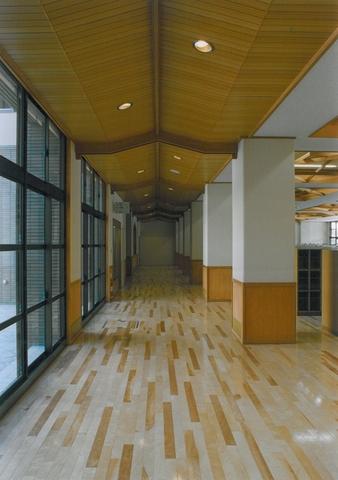 富山市立大沢野小学校画像04