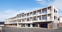 富山市立城山中学校の竣工実績