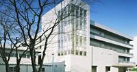 富山市新産業支援センターの竣工実績