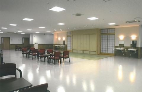 特別養護老人ホーム 椿寿荘画像03