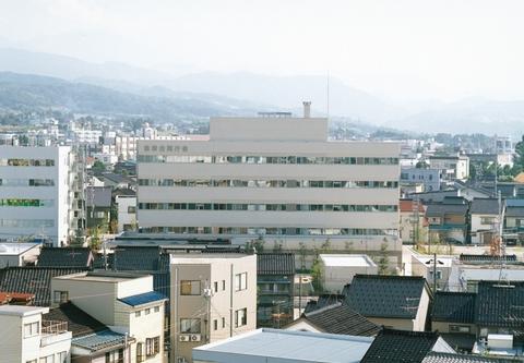 魚津合同庁舎画像02