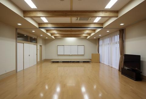 富山市山本公民館画像03