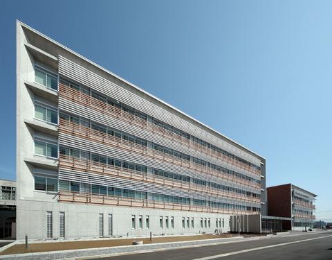 学校法人富山国際学園 富山国際大学付属高等学校画像06