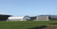 富山市屋内競技場 (アイザックスポーツドーム)の竣工実績