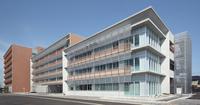 学校法人富山国際学園 富山国際大学付属高等学校の竣工実績