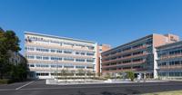 学校法人富山国際学園 富山短期大学  講義棟・ホール棟の竣工実績