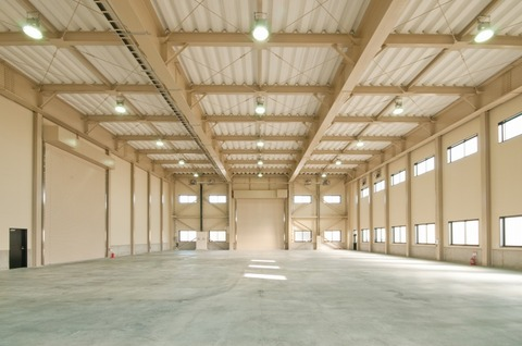 TEKリサイクルセンター 高岡増築工事画像02