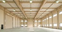 TEKリサイクルセンター 高岡増築工事の竣工実績