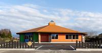 滑川市児童館の竣工実績