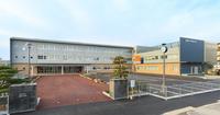 富山市立南部中学校の竣工実績