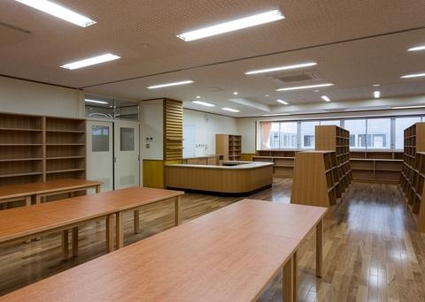 富山市立南部中学校画像04