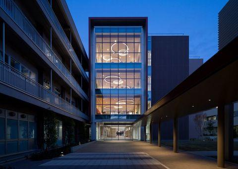 富山県立大学 看護学部画像01